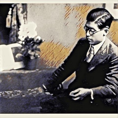 Atsushi Nakajima Parallel Text Gallery