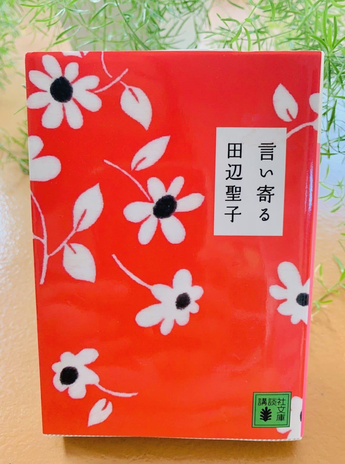 Seiko Tanabe, IIyoru, 田辺聖子, 言い寄る, MAPLOPO