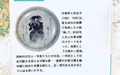 A Personal Letter by Nogami Yaeko