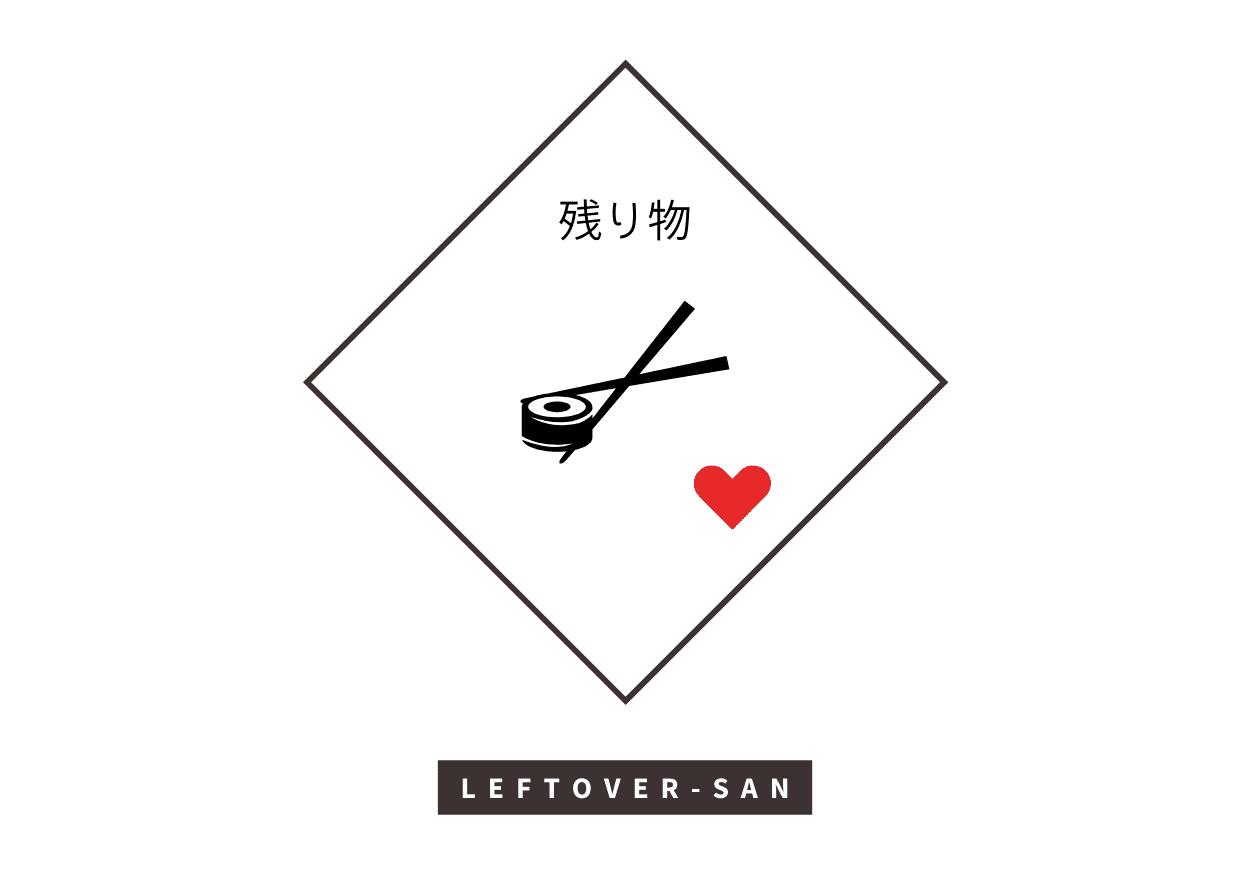 LEFTOVER-SAN, Crumbs, Maplopo