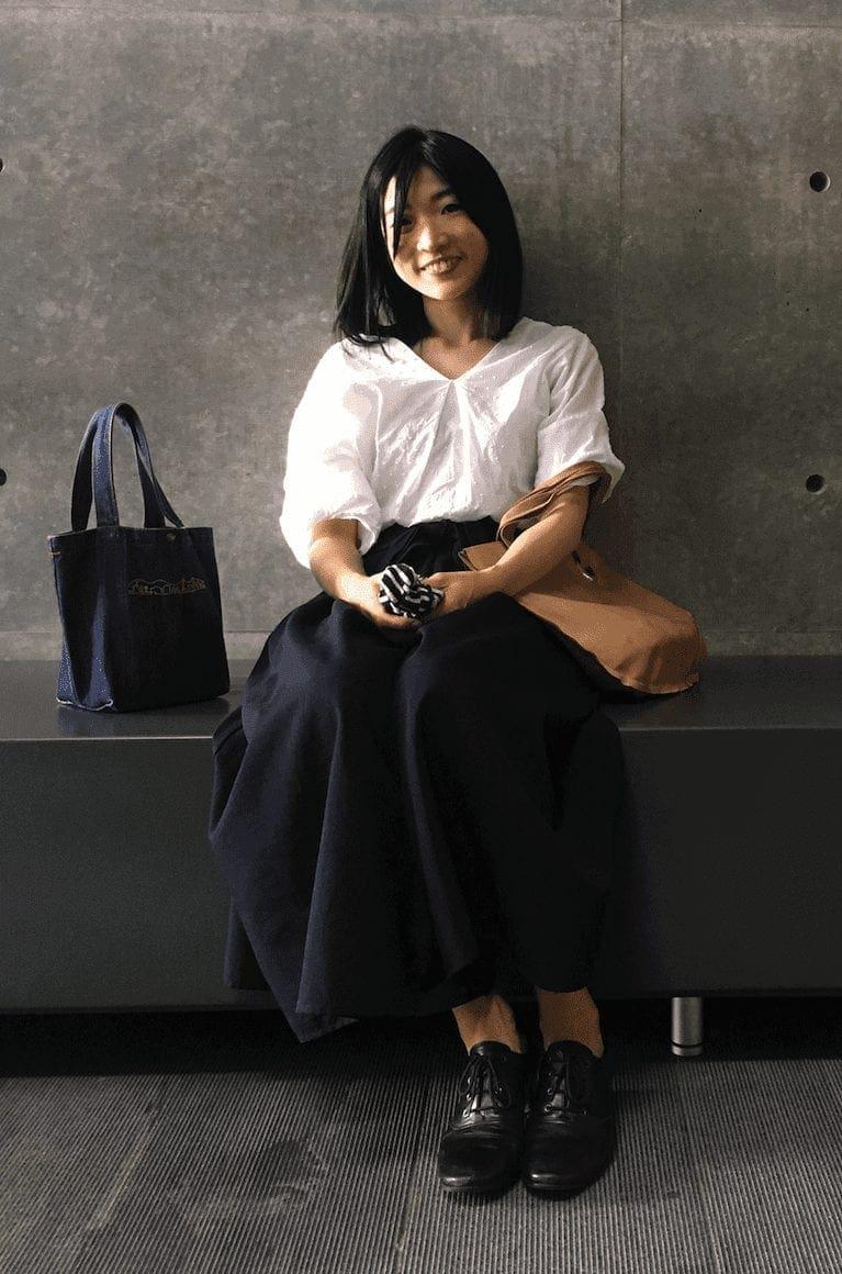 Reiko Kane, Author and Co-Founder, Maplopo